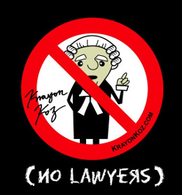 No Lawyers